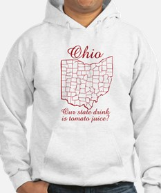 State Drink of Ohio Hoodie