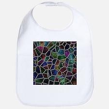Mosaic LORA multicolor Bib