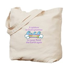 GODS PROMISE Tote Bag
