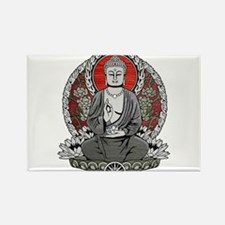 Gautama Buddha Magnets