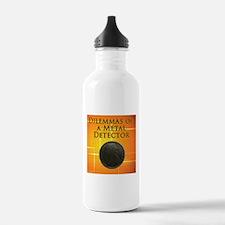 DOAM image Sports Water Bottle