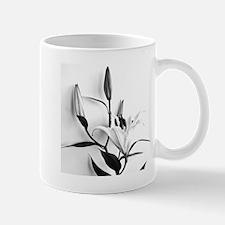 Flowers Lilium Small Small Mug