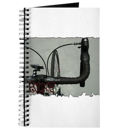 bike pic Journal