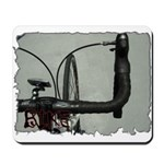 bike pic Mousepad