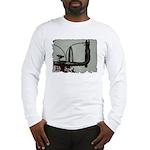 bike pic Long Sleeve T-Shirt