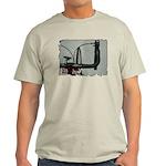 bike pic Light T-Shirt