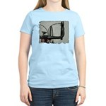bike pic Women's Light T-Shirt
