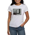 bike pic Women's T-Shirt