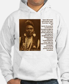 """More Words Of Wisdom"" Hoodie"