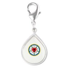 LUTHERS ROSE Charms