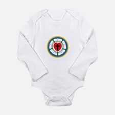 LUTHERS ROSE Body Suit