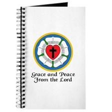 GRACE AND PEACE Journal