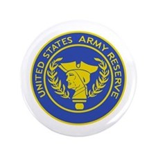 """ARMY RESERVE FILLED 3.5"""" Button"""