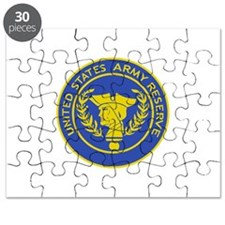 ARMY RESERVE FILLED Puzzle