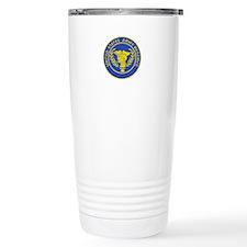 ARMY RESERVE FILLED Travel Mug