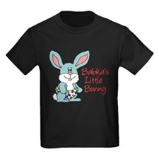 Babka's Little Bunny T-Shirt