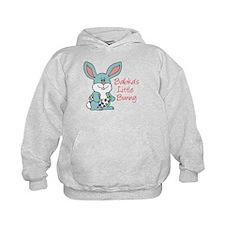 Babka's Little Bunny Hoodie