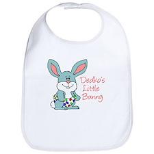 Dedko's Little Bunny Bib