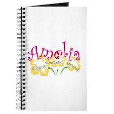 Amelia Journal