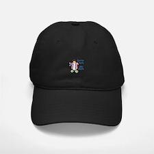 BYE BYE TENSION Baseball Hat