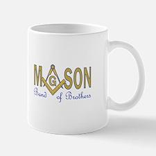 MASON BAND OF BROTHERS Mugs