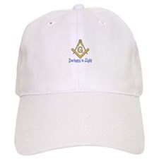 DARKNESS TO LIGHT Baseball Baseball Cap