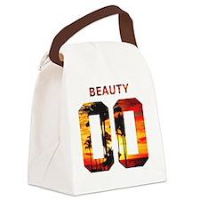 Unique Swag Canvas Lunch Bag