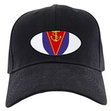 Amphibian Support Regiment, Royal Marine Baseball Cap