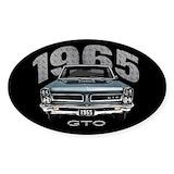 1965 gto Single