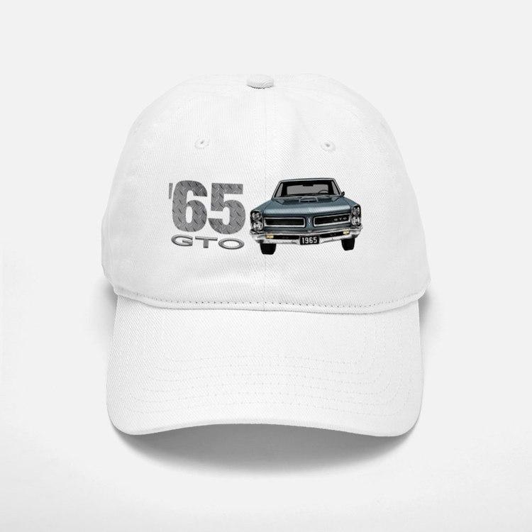 1965 - GTO Baseball Baseball Cap