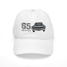 1965 - GTO Baseball Cap