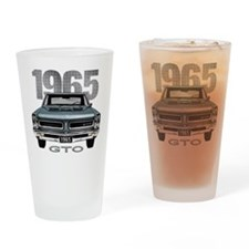 1965 - GTO Drinking Glass