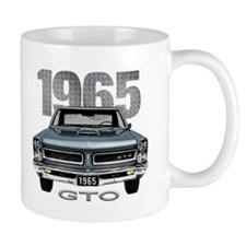 1965 - GTO Mug
