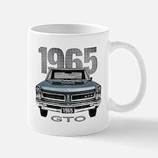 1965 - GTO Small Small Mug