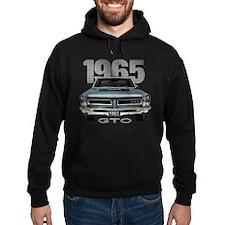 1965 - GTO Hoodie