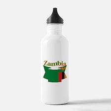 Ribbon Zambia Water Bottle