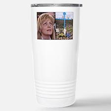 Mariana Stainless Steel Travel Mug