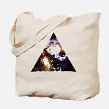 All Seeing All Knowing Tote Bag