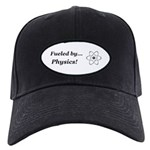 Fueled by Physics Black Cap