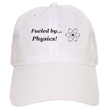 Fueled by Physics Baseball Cap