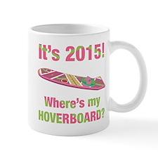 2015 Hoverboard Mug