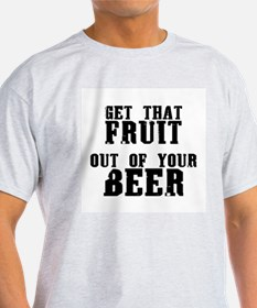 Fruit out of Beer T-Shirt