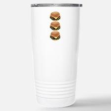 Burger Joint Travel Mug