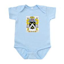 Jervis Infant Bodysuit
