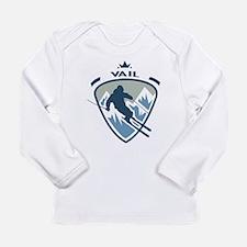 Vail Long Sleeve Infant T-Shirt