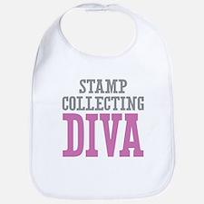 Stamp DIVA Bib