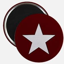 Americana Star Magnets