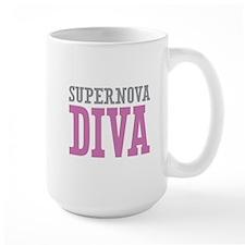 Supernova DIVA Mugs