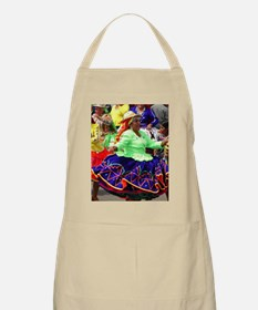 Twist It, Baby Apron