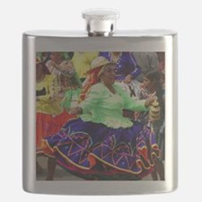 Twist It, Baby Flask